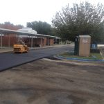 industrial paving contractor houston
