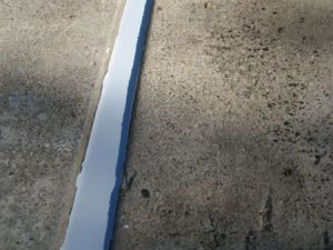 Houston Concrete Crack Repair